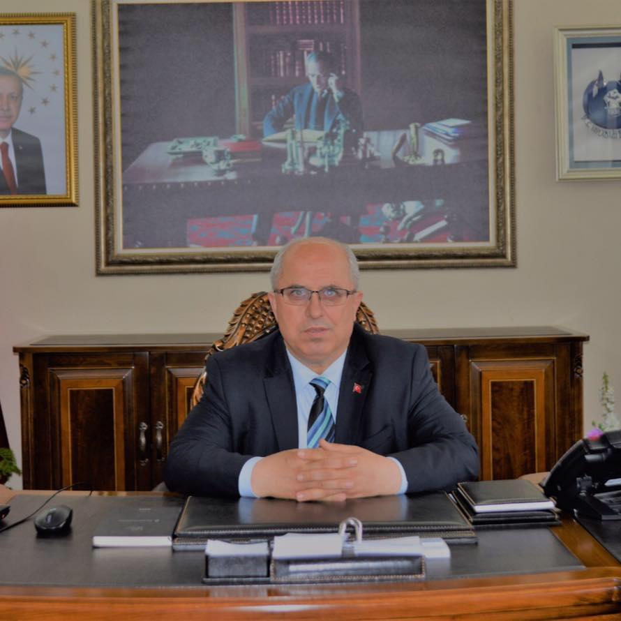 Yayladağı Belediye Başkanı Sayın'ın Covid-19 Testi Pozitif Çıktı
