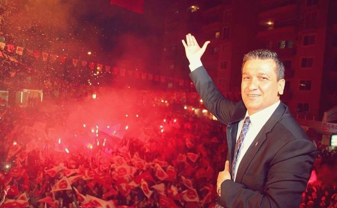 Başkan Gül'den Yeni Yıl Mesajı