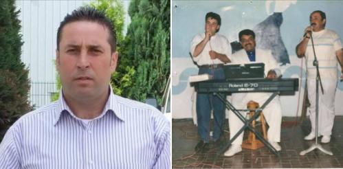 İskenderun'un Sevilen Müzisyenlerinden Mustafa Deniz Covid-19'a Yenildi