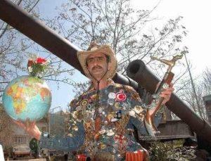 Savaş karşıtı çevreci aktivist Oral vefat etti!