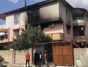 Hatay'da 2 Yaşındaki İkizler Yangında Hayatını Kaybetti