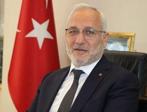 Başkan Tosyalı'dan 30 Ağustos Mesajı