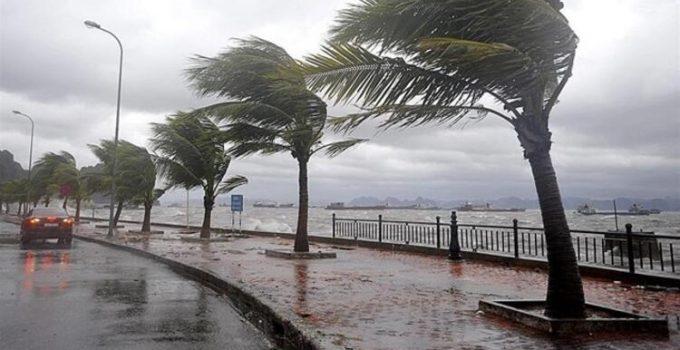 Doğu Akdeniz'de Kuvvetli Yağış Bekleniyor!