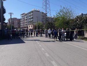 Payas'ta Silahlı Çatışma 2 Ölü 3 Yaralı