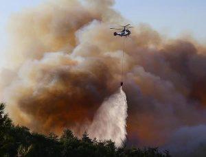 Hatay'daki Orman Yangınıyla İlgili İddianame Kabul Edildi