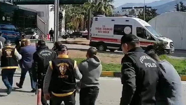 Haklarında Yakalama Kararı Bulunan 9 Kişiden 7'si Tutuklandı