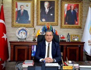 Başkan Gül : İlk Günkü Aşkla Çalışıyoruz