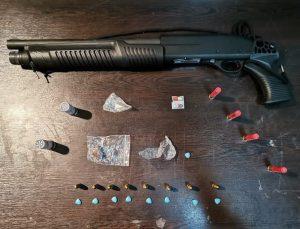 İskenderun'da Uyuşturucu Operasyonu: 7 Gözaltı