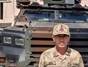 Payas'lı Asker Hakkari'de şehit oldu