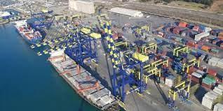 İskenderun Liman'ında Yüksek Miktarda Captagon Yakalandı