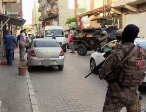 Kırıkhan'da Yasa Dışı Bahis Operasyonu 21 Gözaltı