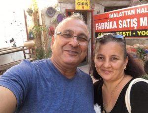 Maktülün kocası katil zanlısı olarak ikinci kez tutuklandı