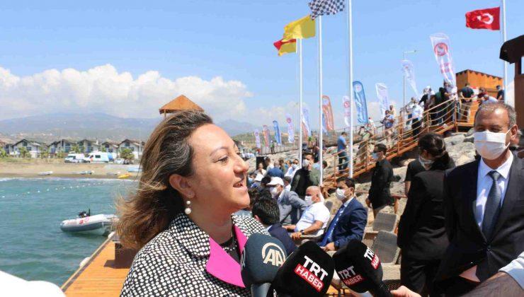 Yavuz: Hado Hatay'a Büyük Değer Katacak