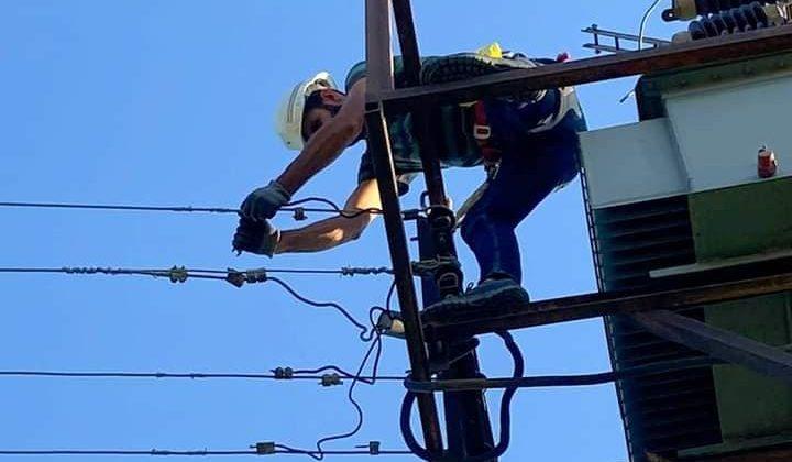 01-02-03 Eylül Tarihlerinde Enerji Verilemeyecek Yerler